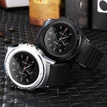 Floveme smart watch g6 nachricht erinnerung notifier calling-unterstützung sim-karte bluetooth für android phone smartwatch
