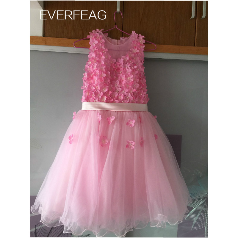 Pink Prom Dress 2017