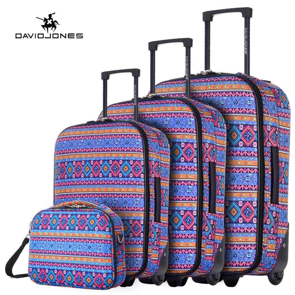 Online Get Cheap 4 Wheel Luggage Set -Aliexpress.com | Alibaba Group
