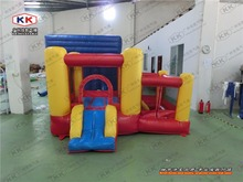 high quality customized inflatable mini bouncer for kids inflatable bouncer small size inflatable bouncer jumping house for outd