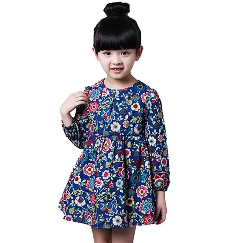 Toddler Casual Dresses Promotion-Shop for Promotional Toddler ...