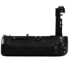 Pro Grip Vertical de la batería para Canon EOS 7D2 7D Mark II 2 como BG-E16