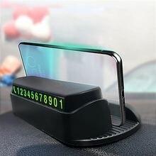 Автомобильный Стайлинг телефон с номером gps для hyundai i30