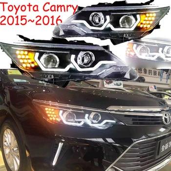 HID,2015~2017,Car Styling for camry Headlight,vios,corolla,camry,Hiace,sienna,yaris,Tacoma,camry head lamp