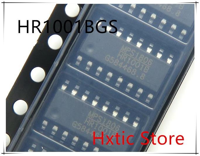 10PCS LOT HR1001BGS Z HR1001B HR1001 SOP16
