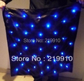 Free shipping Blendo Bag With Blue Lights / Stage Magic Magic Tricks