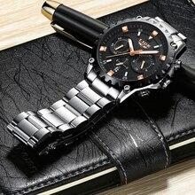 LIGE Watch  Masculino LIGE9832