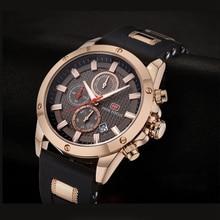 Sport Watch Men Waterproof 30M Silicone Strap Wrist Watches Luxury Man Wristwatch Male Quartz Clock Relogio Masculino Fashion
