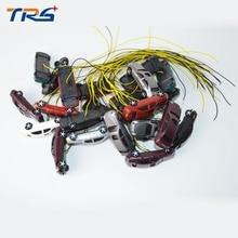 Teraysun 1:150 model light car 20pcs scale cars miniature