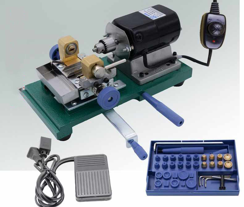 Pearl Drilling Holing Machine Driller Full Set Jewelry Tools brand newPearl Drilling Holing Machine Driller Full Set Jewelry Tools brand new