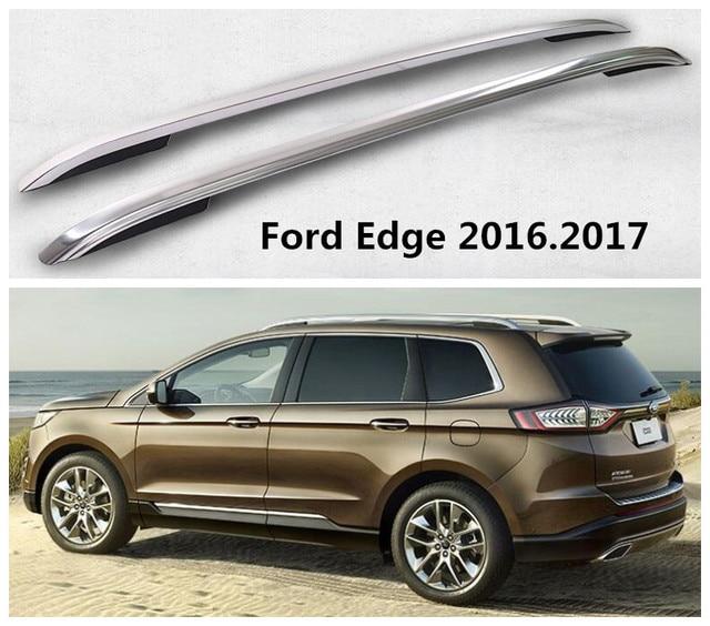 Car Roof Racks Luggage Rack For Ford Edge   High Quality Brand New Aluminium Auto Modification