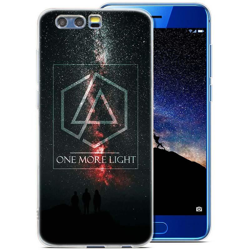 f850fd59272 Linkin Park funda para Huawei Honor 8 9 10 lite 7X 6A 6X 6C Pro ...