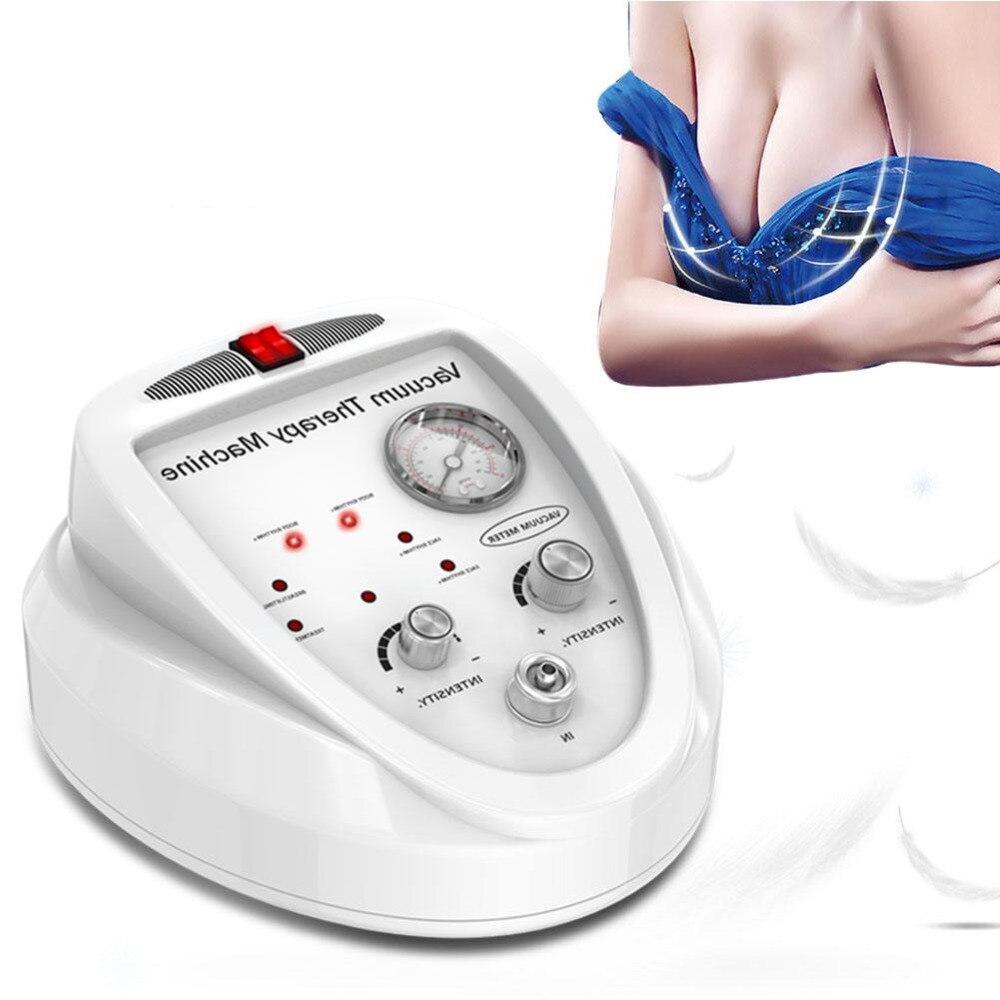 Breast Massage Breast Enlargement Pump Cupping Massager -5758