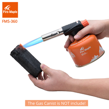 Fire Maple Superpower Torch Ignition Gun Gas Lighter Igniting Carbon Lance High-Power 148g FMS-360