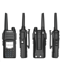 2pcs Global Talking Walkie Talkie WCDMA GSM 3G Trunking Public Network Radio Anysecu 3G HD6500G USA