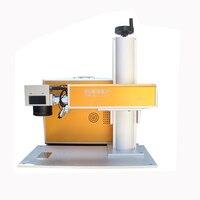 Hangzhou Portable Nameplate Laser Engraving Machine