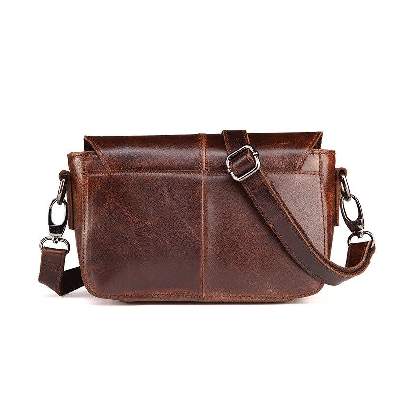 ФОТО Famous Brand Casual Business Men's Leather Messenger Bags Men Shoulder Bag,Leisure Men Briefcase