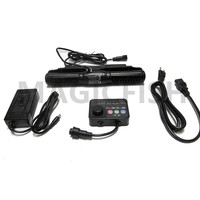 JEBAO JECOD CP 25 / CP 40 CP 55 marine freshwater cross flow wave maker pump for aquarium CP25 CP40 CP55 wireless control