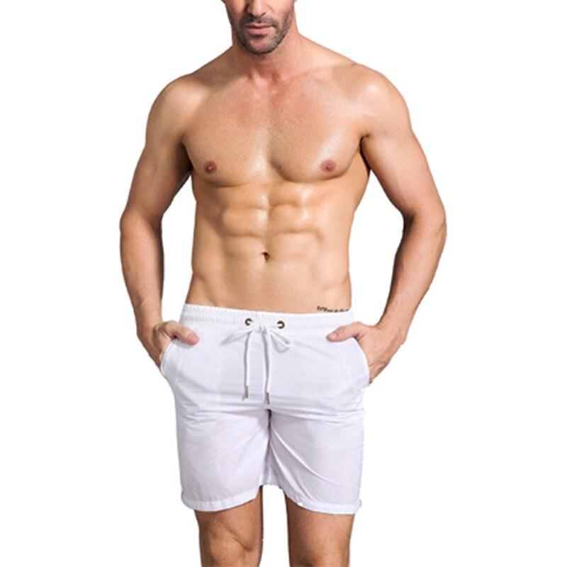 bf2ba34e50 TACVASEN Men Shorts Running Short Pants Beach Quick Drying Swim Short Pants  Men Gym Train Shorts Man Breathable Boxer SH YEL 01-in Hiking Shorts from  Sports ...
