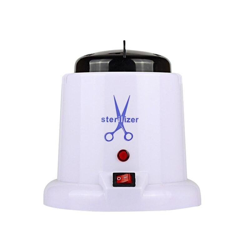 FleißIg Tragbare Autoklav Sterilisator Für Nägel Salon Maniküre Werkzeuge Uv Sterilisation Desinfektion Sterilisator Tasse Mit Glas Ball Großgeräte