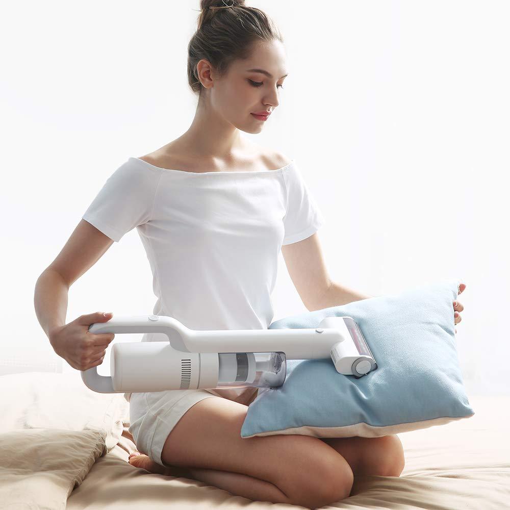 Image 5 - * ORIGINAL * ROIDMI aspirateur sans fil nouveau f8E EU tapis de poche sans fil aspirateur Anti acariens brosse maison aspirateursAspirateurs   -
