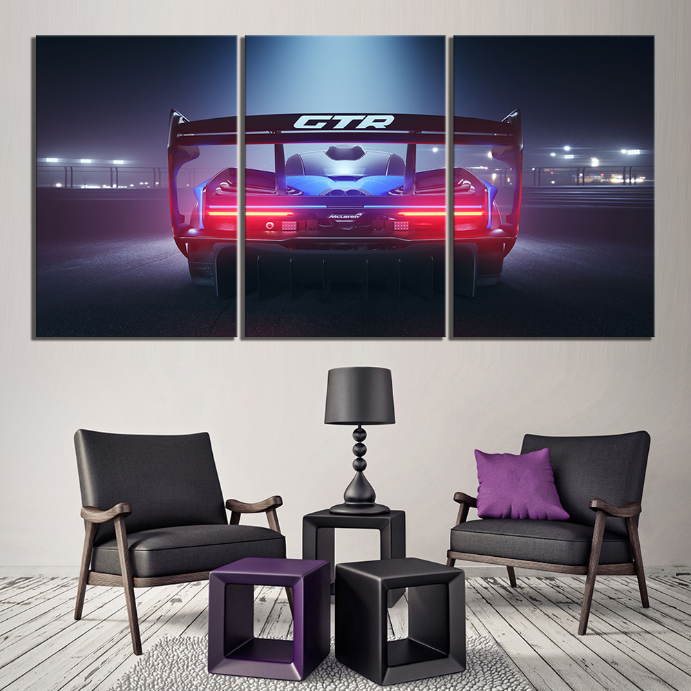 3-piece-hd-canvas-paintings-super-sports-car-poster-paintings-font-b-senna-b-font-gtr-car-pictures-decorative-paintings-for-wall-decor