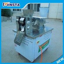 2016 new stainless steel dumpling mould automatic dumpling machine samosa making machine for sale