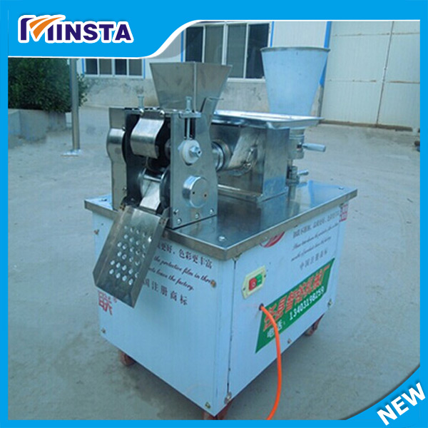 2018 new stainless steel dumpling mould/automatic dumpling machine samosa making machine for sale can be customized 1000ps h automatic roast duck bread making machine for sale