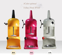 Commercial Ice Shaver Machine Ice Crusher Machine Ice Snow Machine Ice Planer Factoy Dirently Sale Some