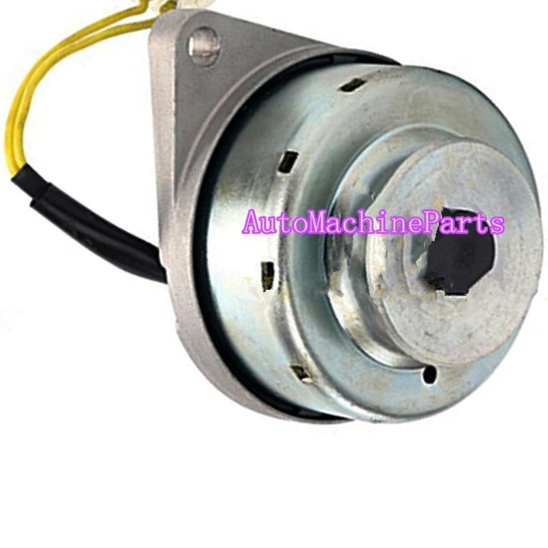 NEW Alternator For YANMAR SMALL ENGINES 12 VOLT 20 AMP