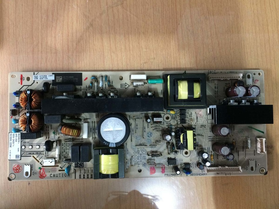 APS-254 1-731-640-12 1-881-618-12 power board KLV-40BX400 Good Working Tested