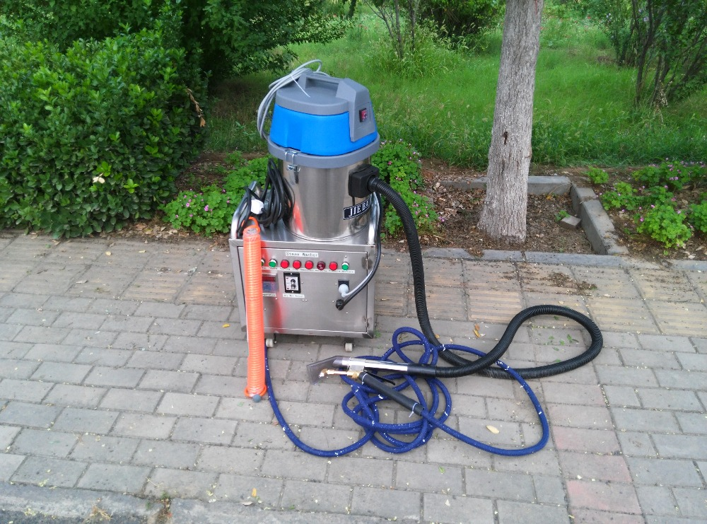 China 110v 220v 380v High Pressure Portable Electric Steam