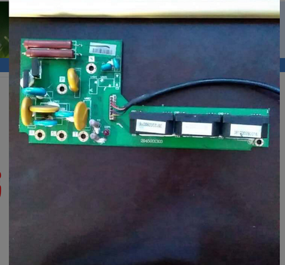 Inverter 304 hall transformer vfd-b current sensor 15/18.5/22kw inverter hall transformer current sensor csns300 500