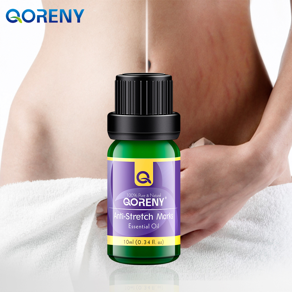 Stretch Marks Removing Essential Oil Maternity Oil Skin Care Treatment Acne  Scar Removal Cream For Stretch Mark 10ml-in Essential Oil from Beauty &  Health ...
