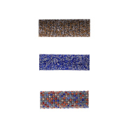 T2473 Beads Crystal Hot Fix Rhinestones Iron on Trimming for Shoes Bags Clothes Patches Sewing Accessories 1sheet Craft