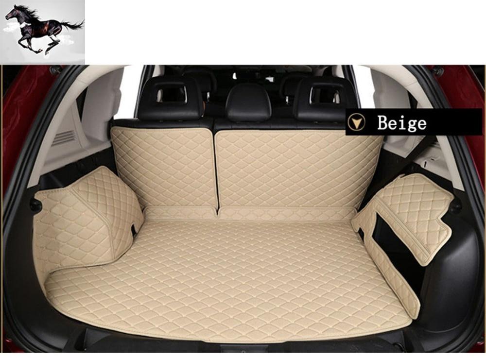 Topmats Best Newest Floor Mats Suv Cargo Liner Car Mat Custom