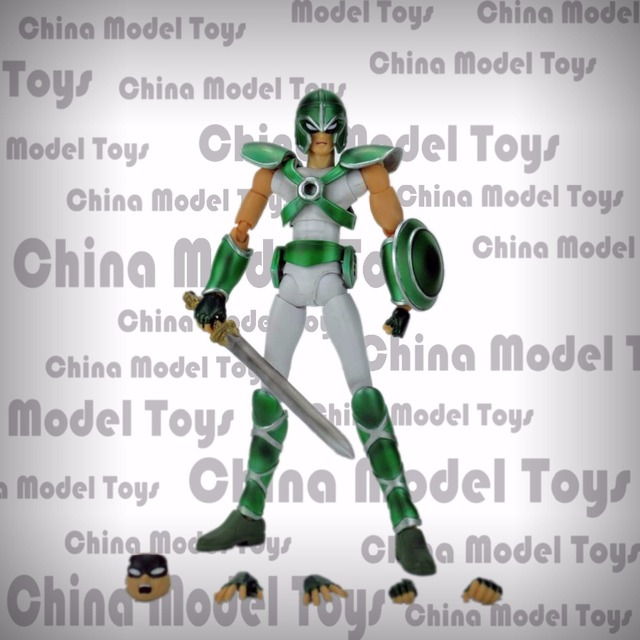 CMT In Stock Jacksdo Saint Seiya Soldiers of the sanctuary Figure action figure