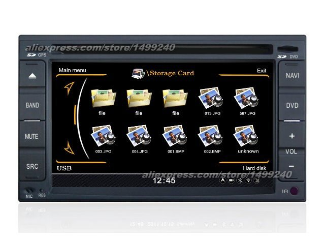 For Nissan Juke 2010~2013 - Car GPS Navigation System + Radio TV DVD iPod BT 3G WIFI HD Screen Multimedia System