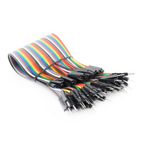 Dupont Jumper Cable for Arduino