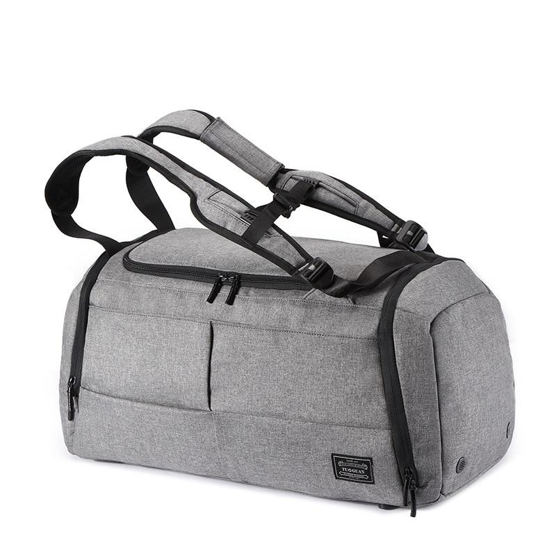 Men Laptop Backpack Shoulder School Bags Male Hand Backpacks large capacity multi-functional Luggage travel bag package MochilaMen Laptop Backpack Shoulder School Bags Male Hand Backpacks large capacity multi-functional Luggage travel bag package Mochila
