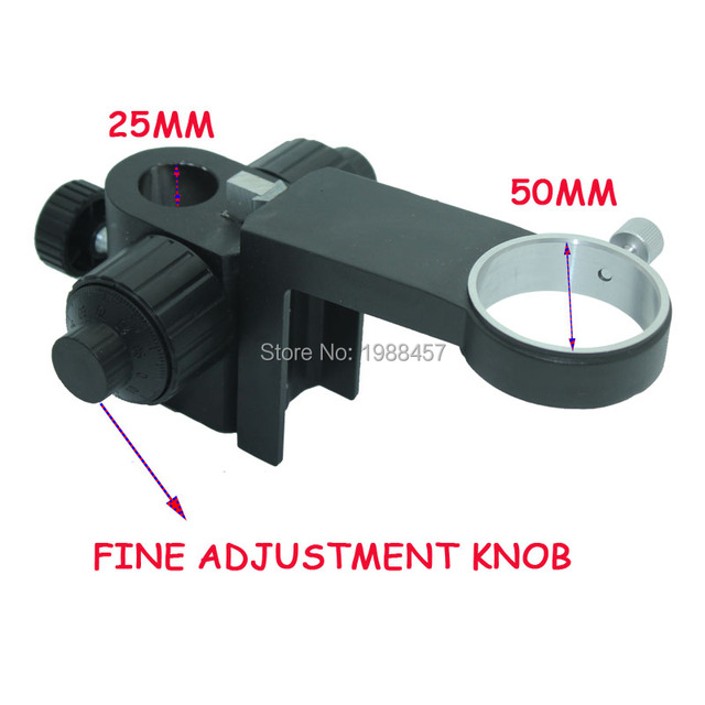Fine Adjustment Knob Purpose