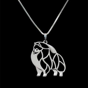 Dog Lovers Necklaces  1