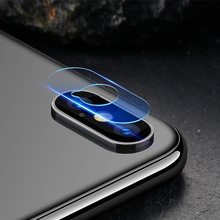 HD Clear Back Camera Lens Tempered Glass For iPhone XS Max XR X Full Screen Protector For iPhone 8 7 6 6S Plus Protective Film стоимость