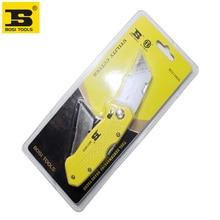 Free Shipping BOSI Utility cutter knife