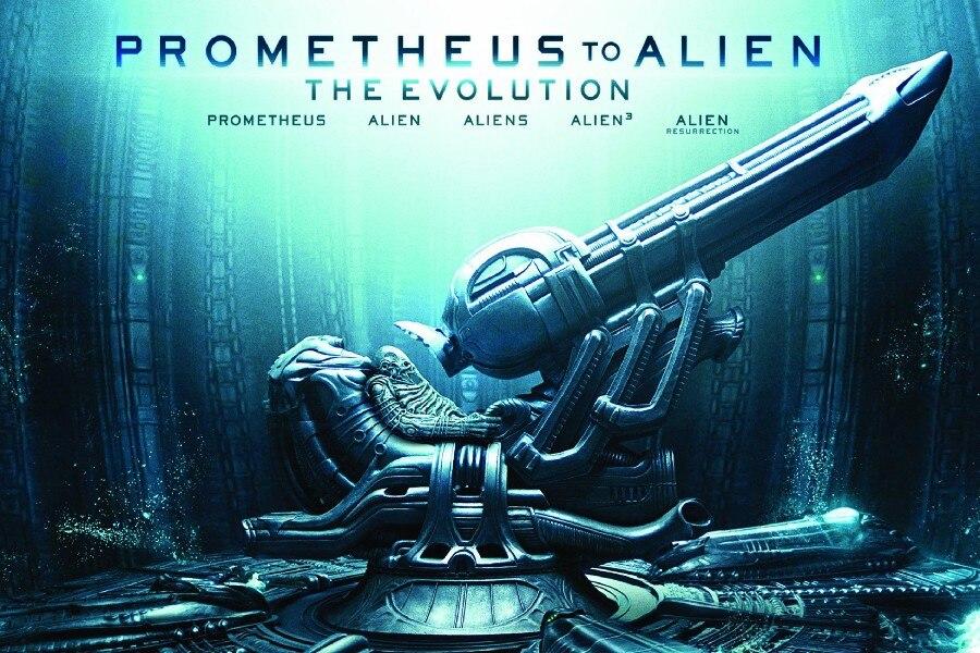 Popular Movie Poster Alien Buy Cheap Movie Poster Alien