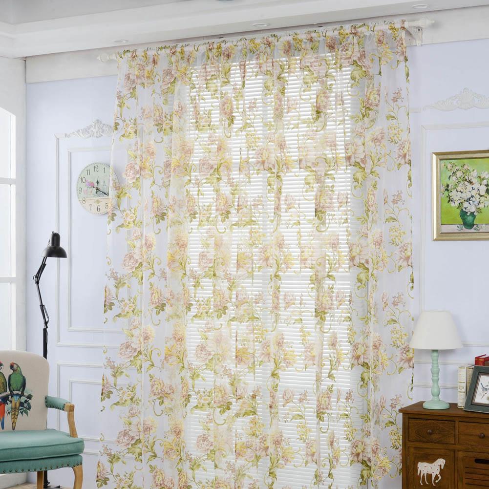 Grün Küche Vorhänge-kaufen Billiggrün K&uuml ... Vorhange Wohnzimmer Grun