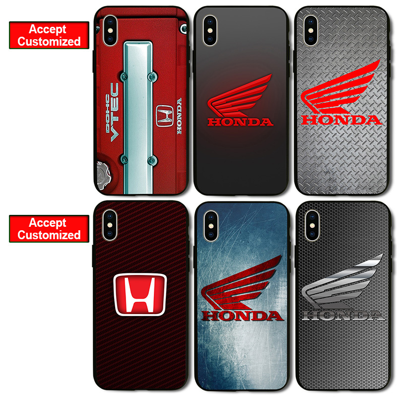 custodia iphone 8 honda