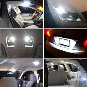 Image 5 - 10x W5W LED T10 LED 인테리어 자동차 볼보 XC60 XC90 S60 V70 S80 S40 V40 V50 XC70 V60 C30 850 C70 XC 60 Leds 12V