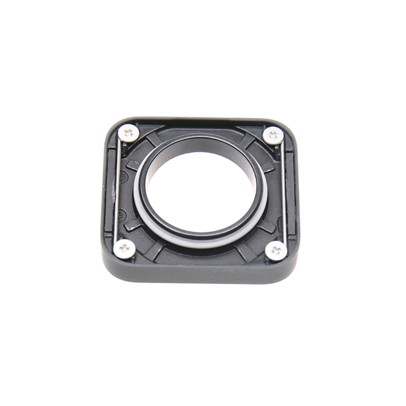 Image 5 - OOTDTY UV Lens Ring Replacement Protective  Repair Case Frame for Gopro Hero 5/6-in Sports Camcorder Cases from Consumer Electronics