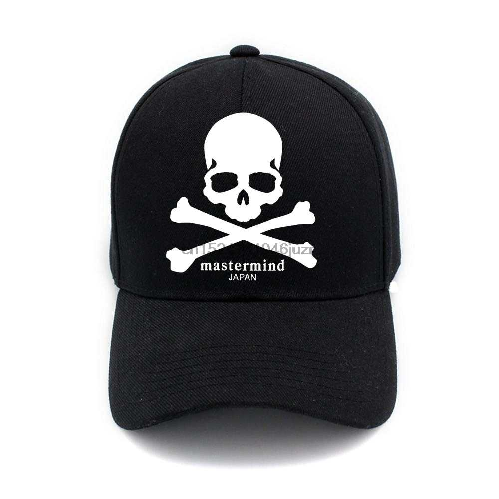 4a337884f2c Mastermind Japan Fashion Style Men Hip Hop Casual Adjustable Snapback  Baseball Hats